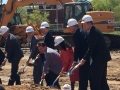 MOSDOH Groundbreaking Ceremony 4-25-14