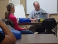 ACES CPR Certification Course 3-1-14