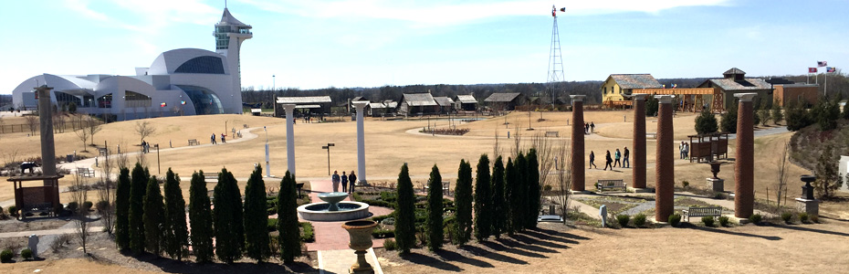 South Pemiscot Discovery Park of America Field Trip 3-22-16